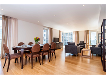 3 Bed Flats And Apartments in Marylebone property L2L92-14621