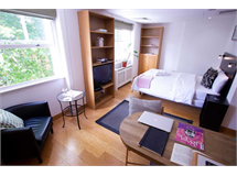 0 Bed Flats And Apartments in St Pancras property L2L92-16057