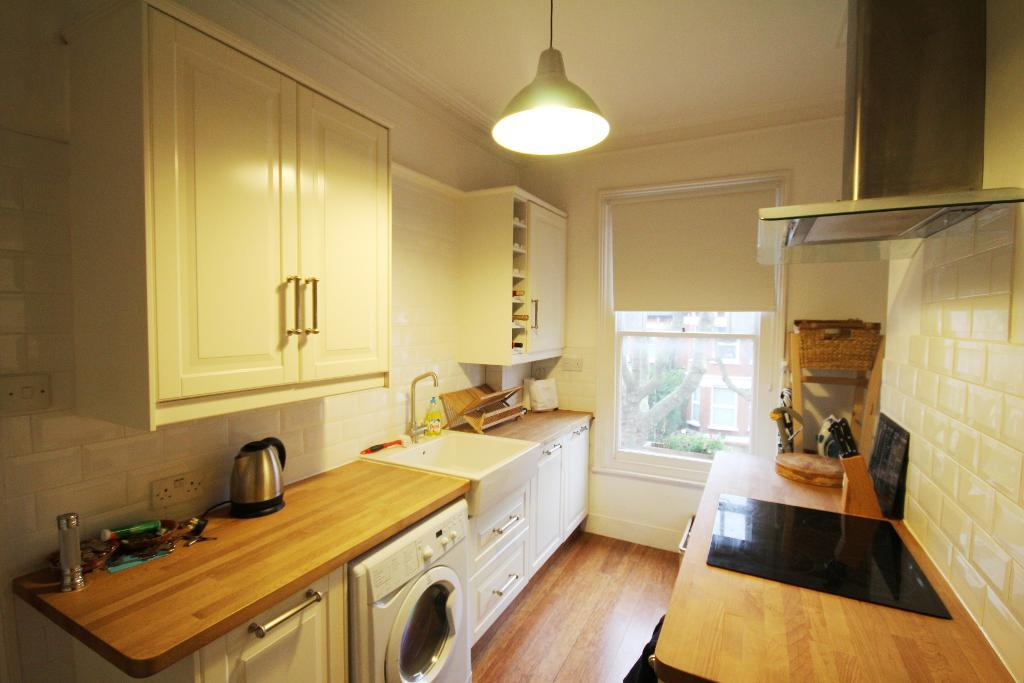Flats And Apartments To Rent In Hornsey L2L101-411