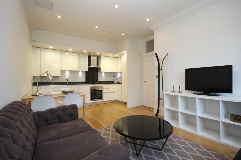 Flats And Apartments To Rent In Lower Holloway L2L101-991