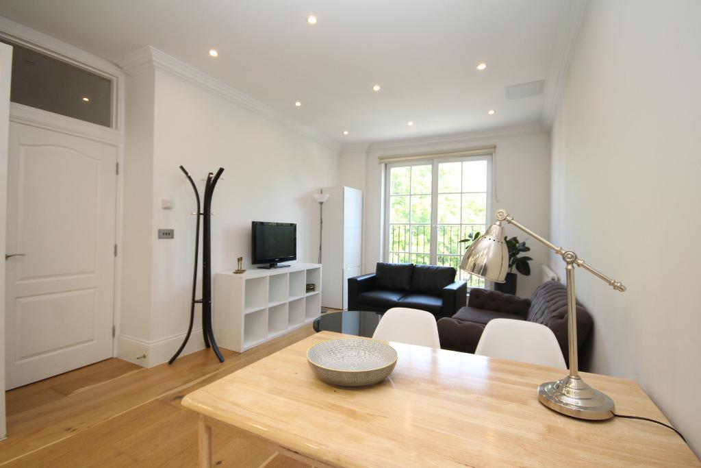 Rent In Lower Holloway L2L101-991