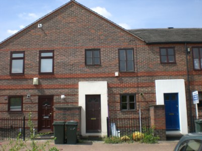 Property To Rent In London L2L107-809