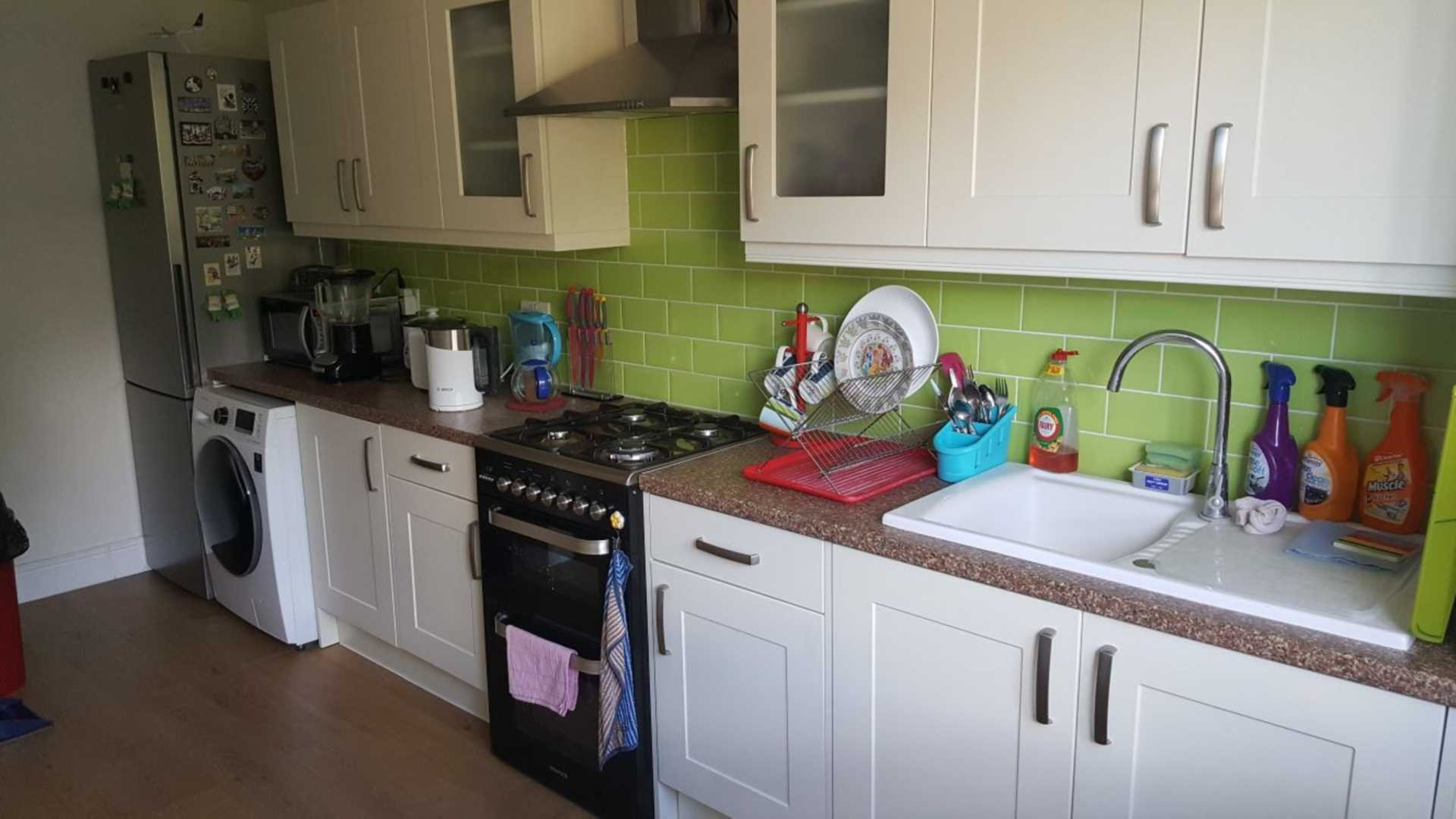 Property To Rent In London L2L107-636