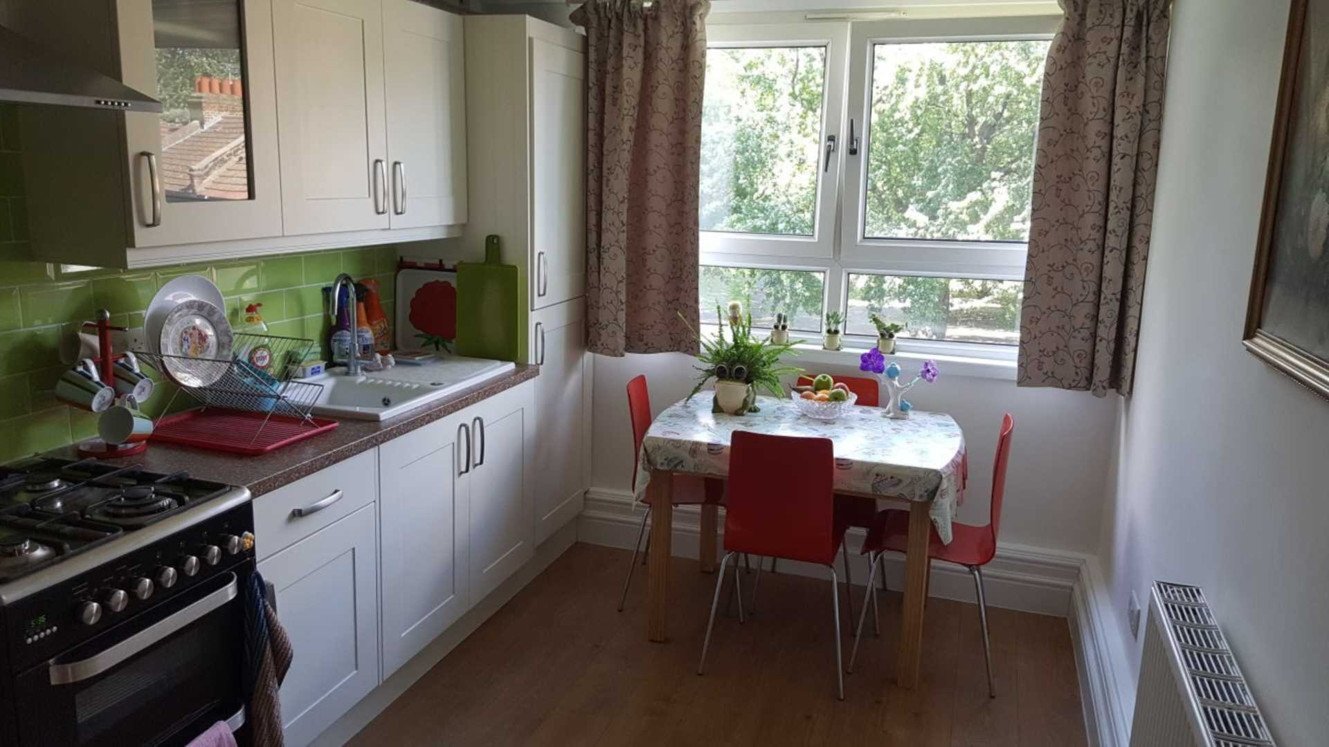 Flatshare To Rent In London L2L107-636