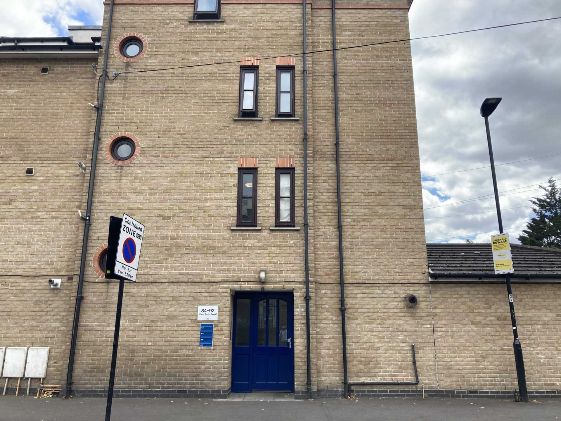 Property To Rent In London L2L107-782