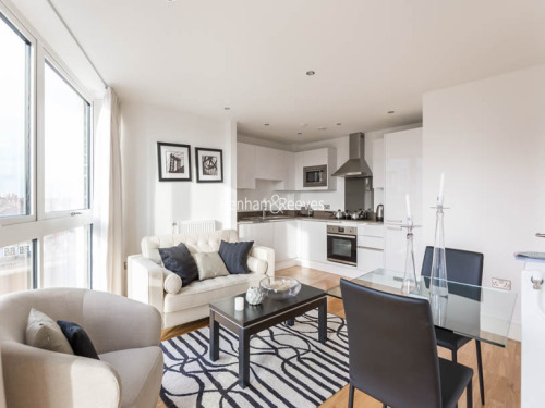 Property To Rent In London L2L1076-187