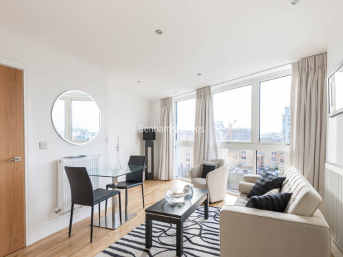Flats And Apartments To Rent In London L2L1076-187