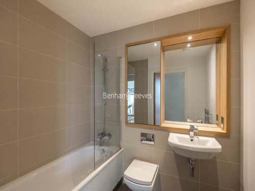 Flats And Apartments To Rent In Isle Of Dogs L2L1076-187