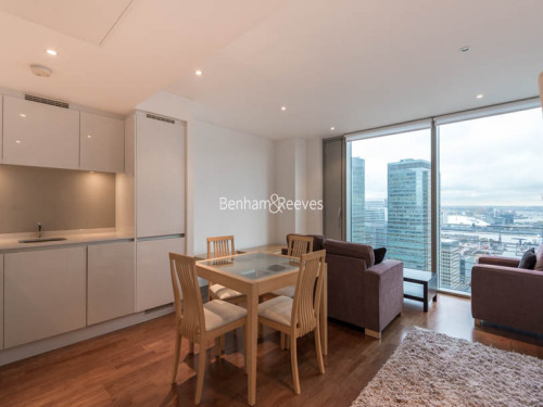 Flats And Apartments To Rent In Canary Wharf L2L1076-184