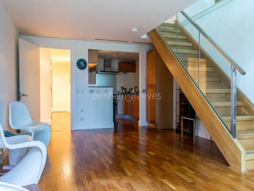 Flats And Apartments To Rent In Canary Wharf L2L1076-260