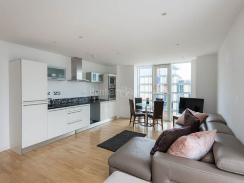 Flats And Apartments To Rent In London L2L1076-227