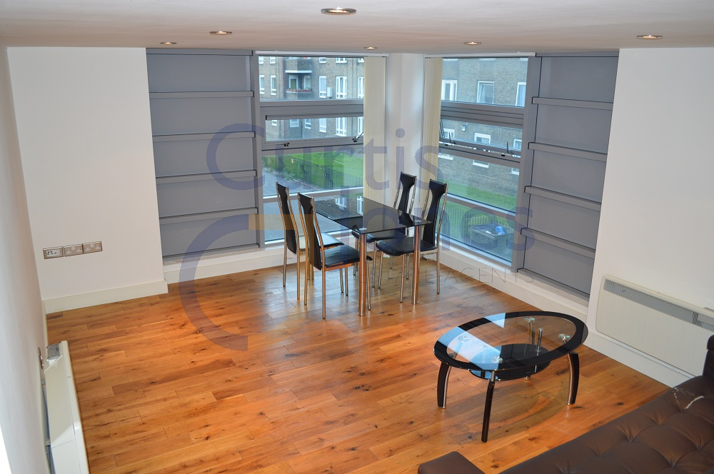 Property To Rent In London L2L1110-454