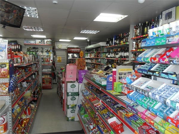 Commercial Property To Rent In London L2L114-453