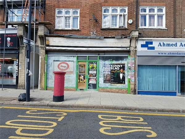 Commercial Property To Rent In Sudbury L2L114-415