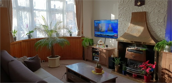 Flats And Apartments To Rent In London L2L114-100