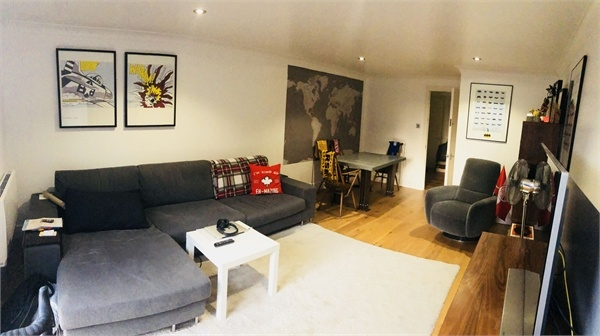 Flats And Apartments To Rent In Aldersgate L2L114-518