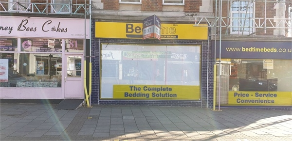 Commercial Property To Rent In London L2L114-433