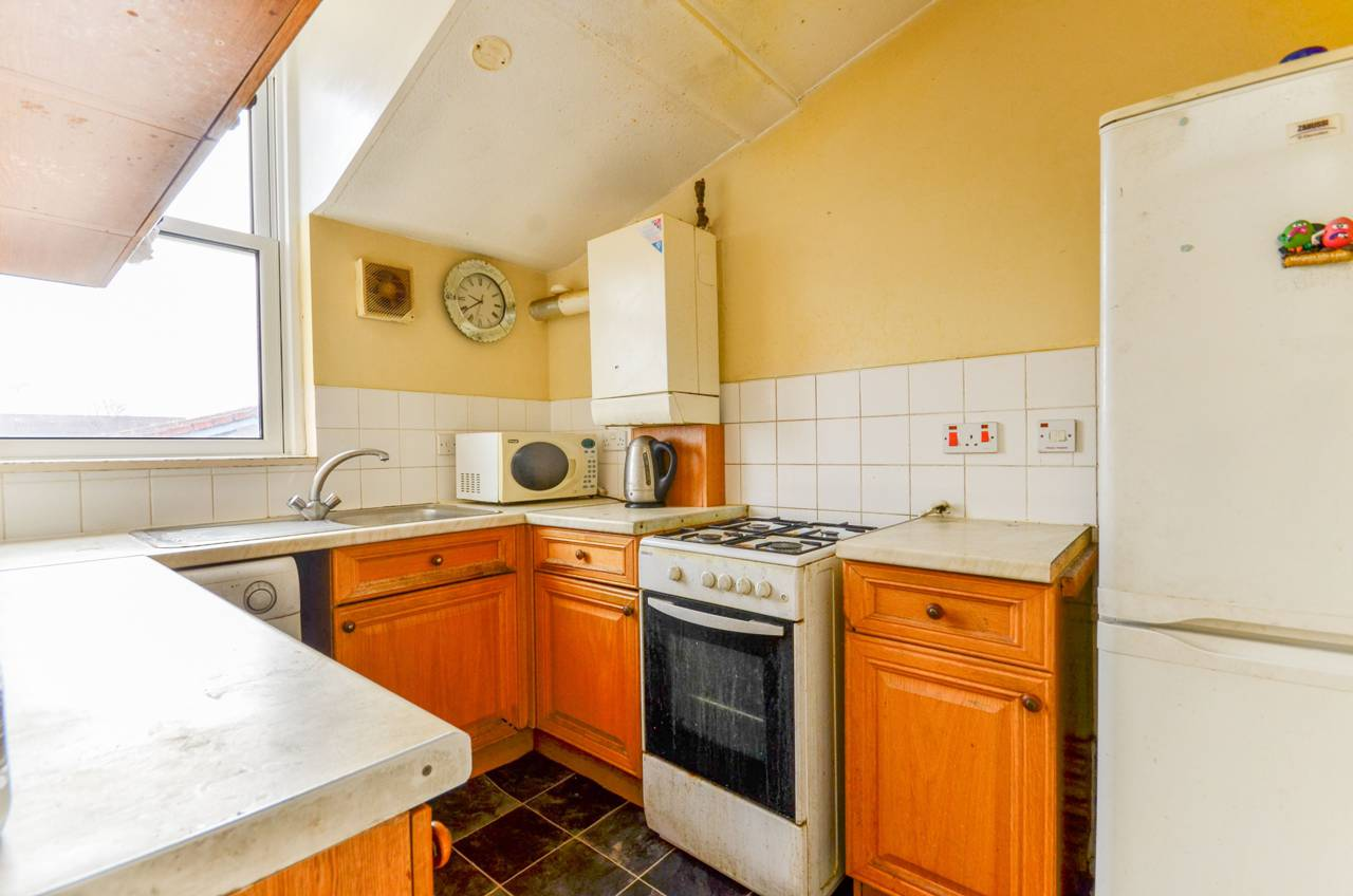 Property & Flats to rent with Foxtons (Brixton) L2L1200-1159