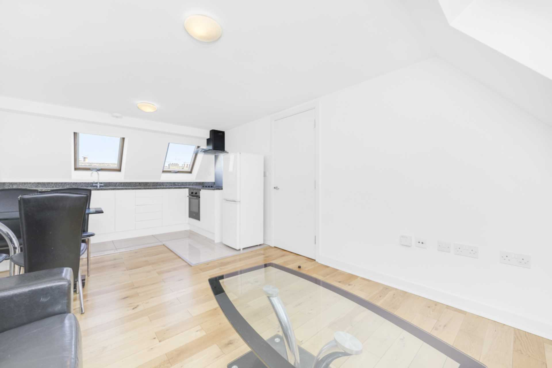 Flats And Apartments To Rent In Shepherds Bush L2L128-1440