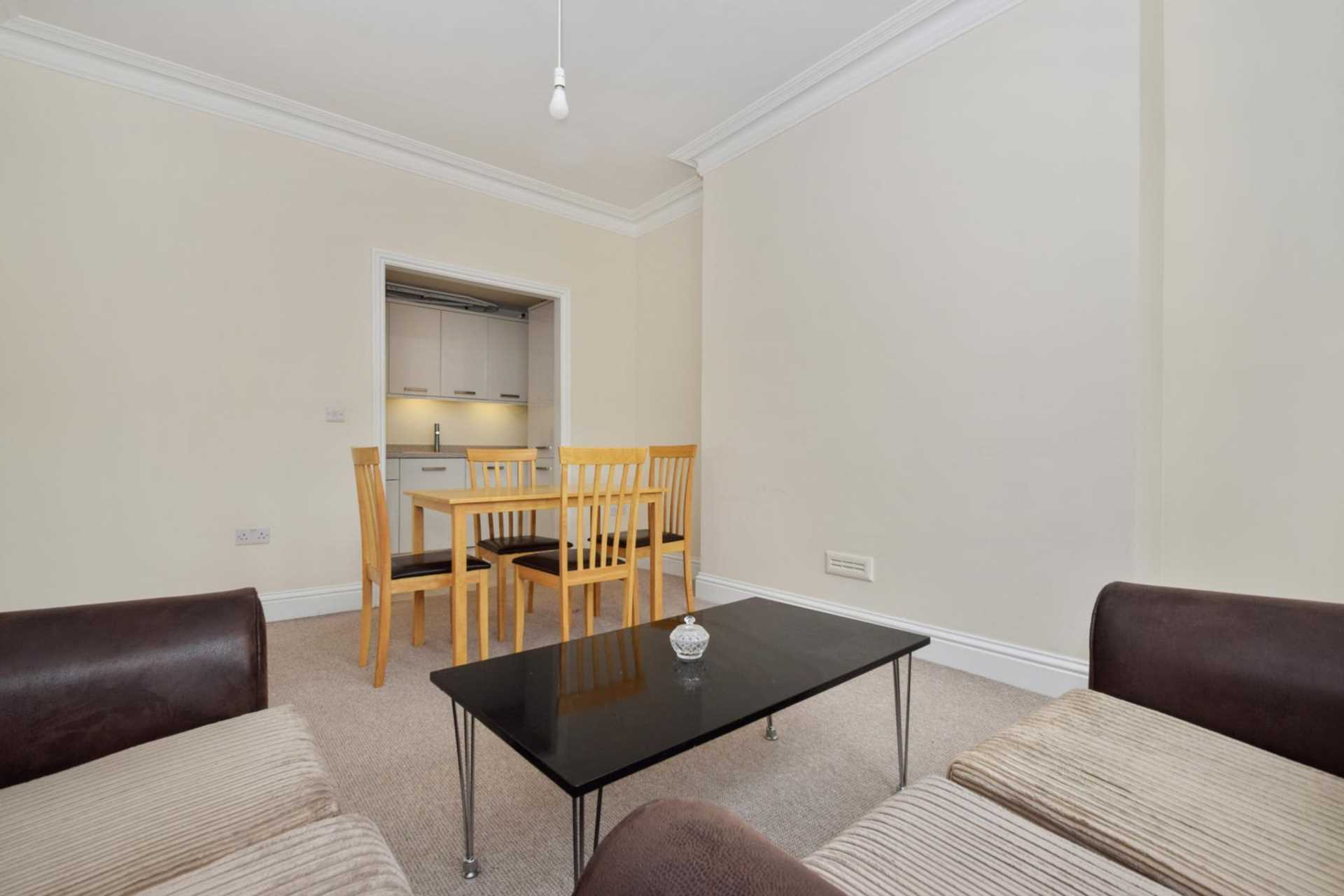 Flats And Apartments To Rent In West Kensington L2L128-1812