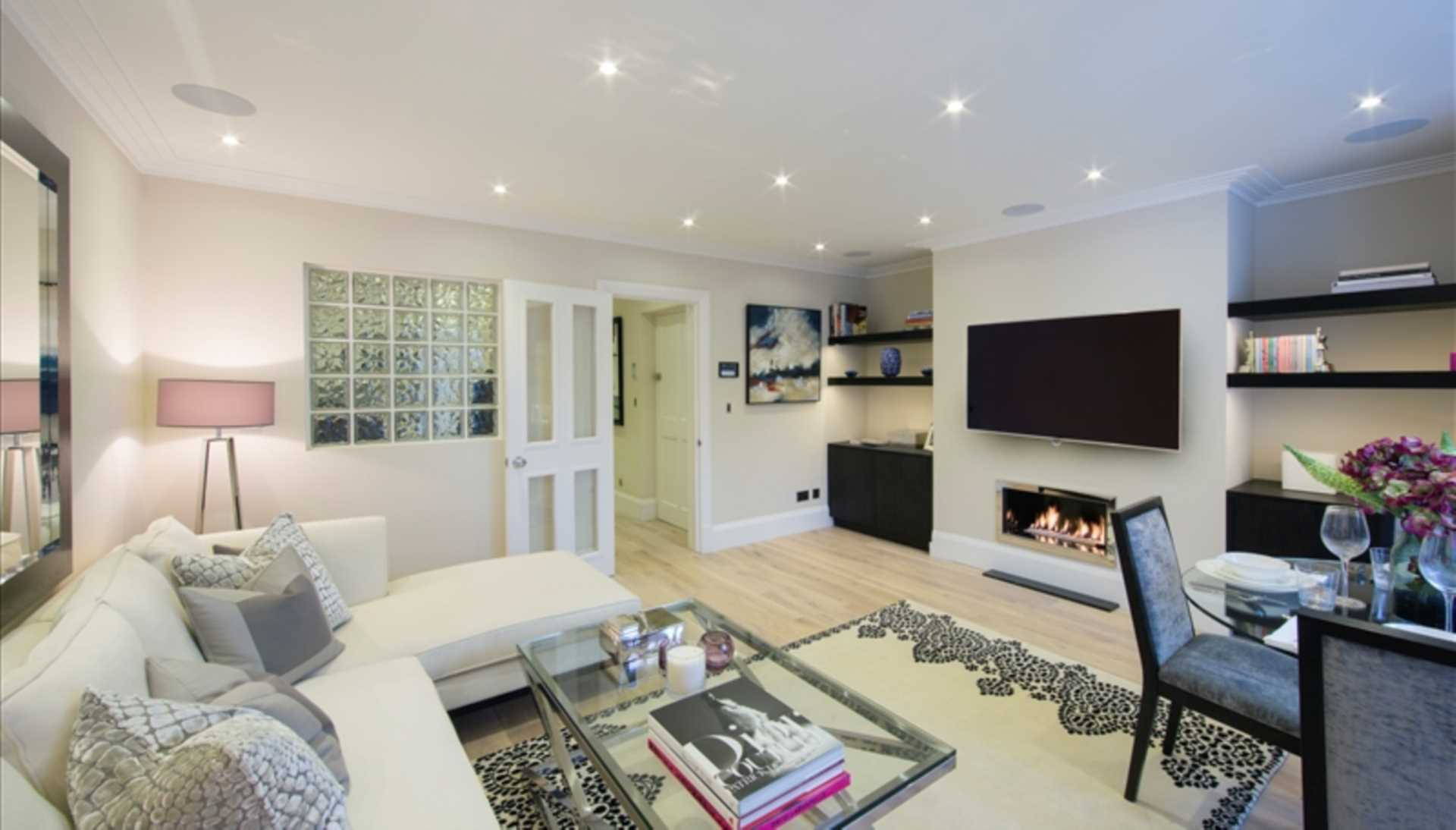 Flats And Apartments To Rent In London L2L128-121