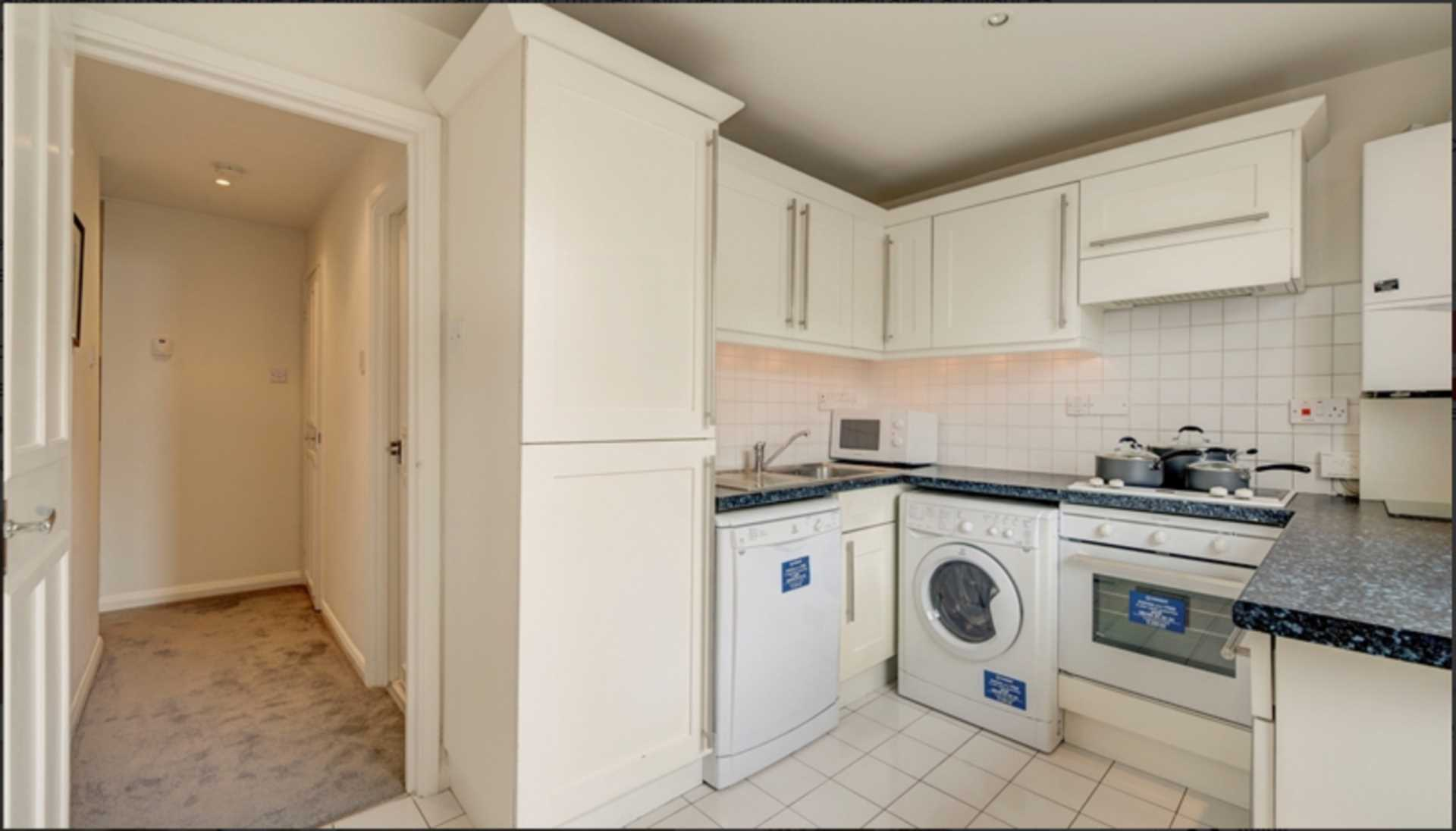 Flats And Apartments To Rent In London L2L128-734