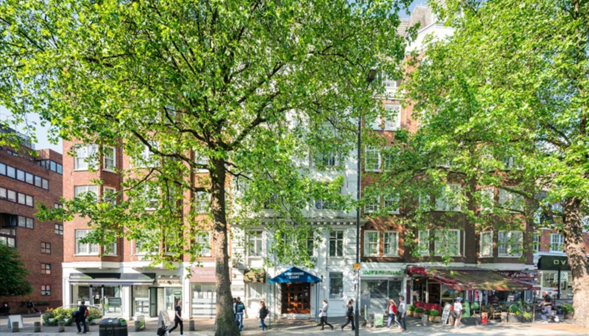 Flats And Apartments To Rent In London L2L128-1571
