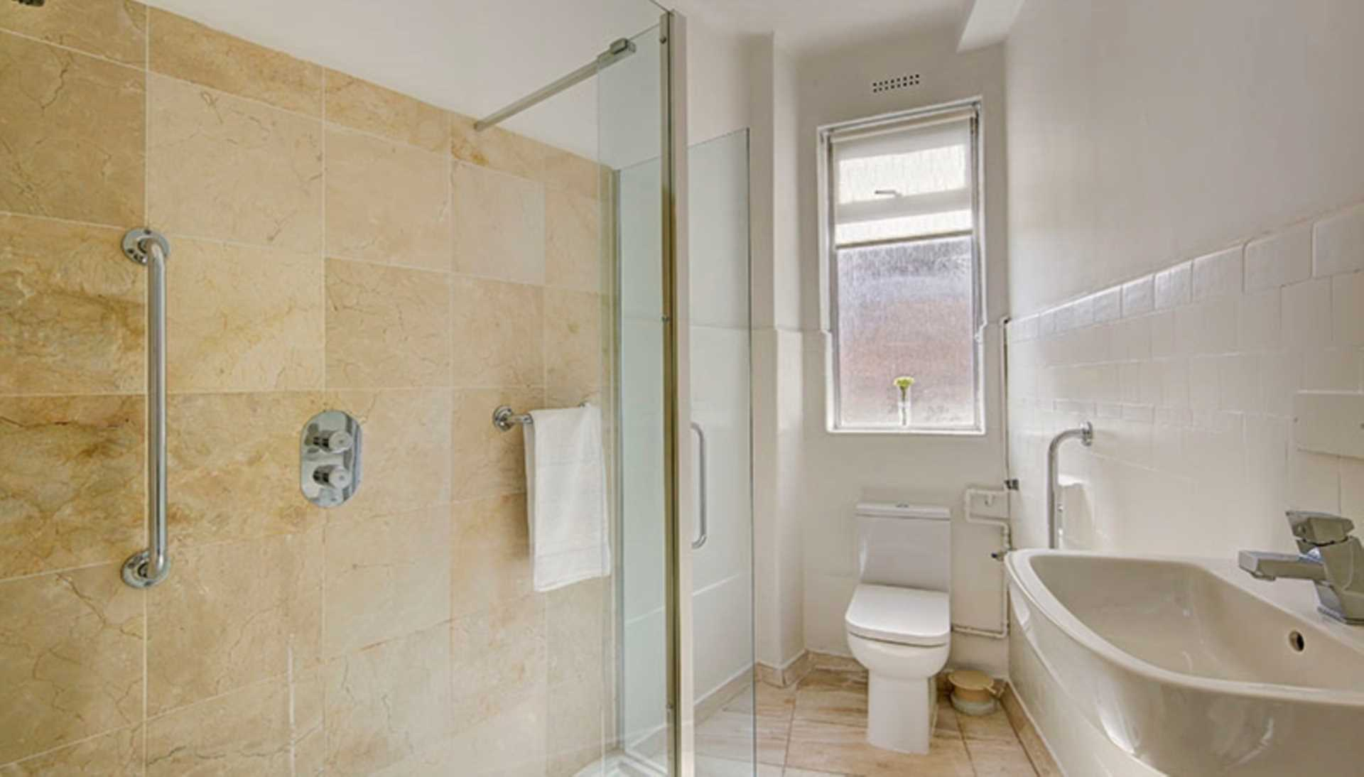 Flats And Apartments To Rent In Lisson Grove L2L128-1571
