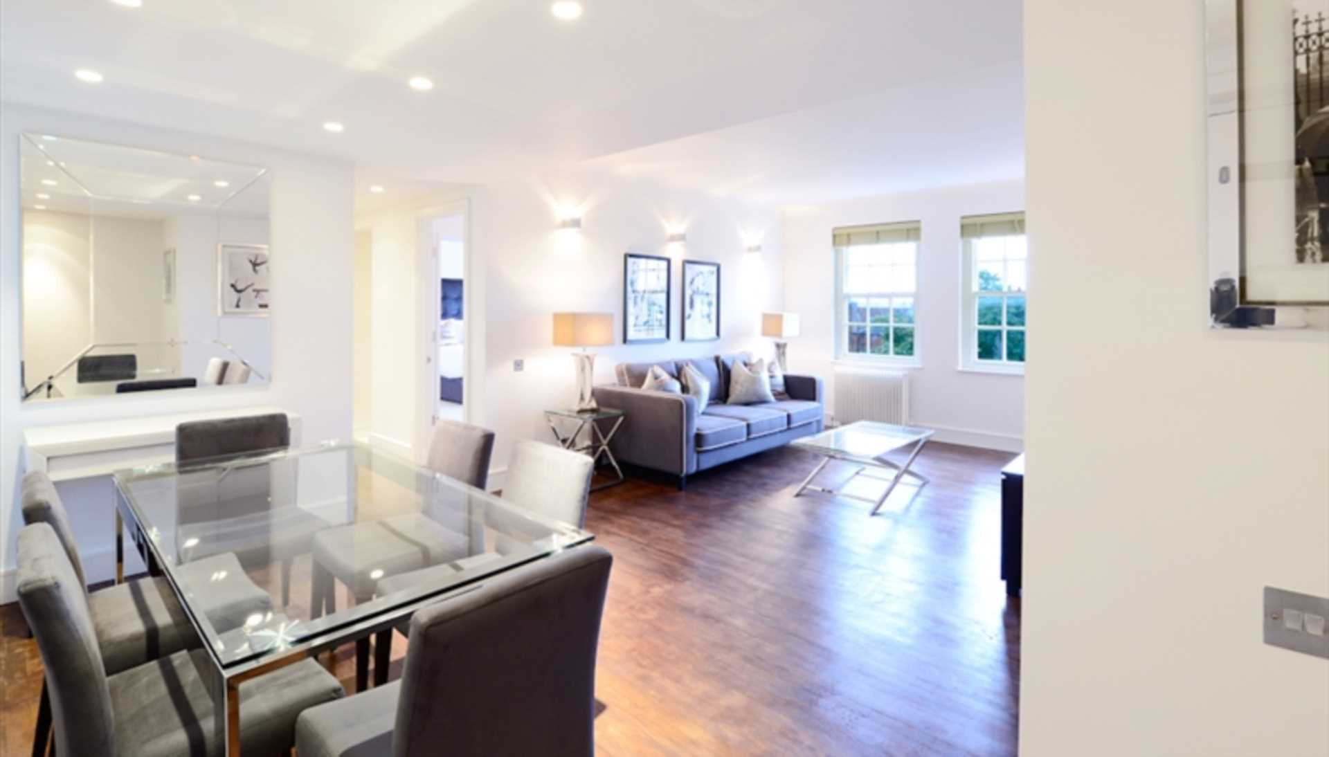 Property To Rent In London L2L128-497