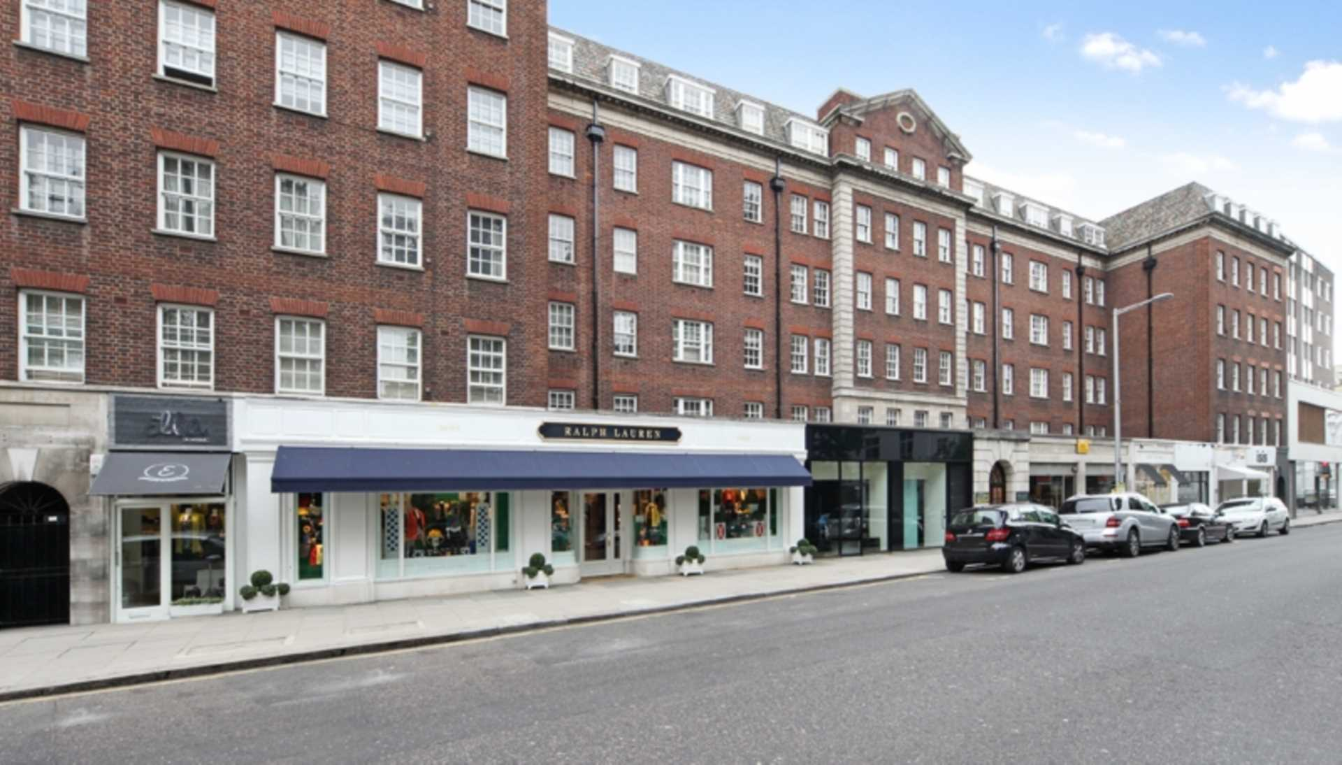 Flats And Apartments To Rent In London L2L128-497