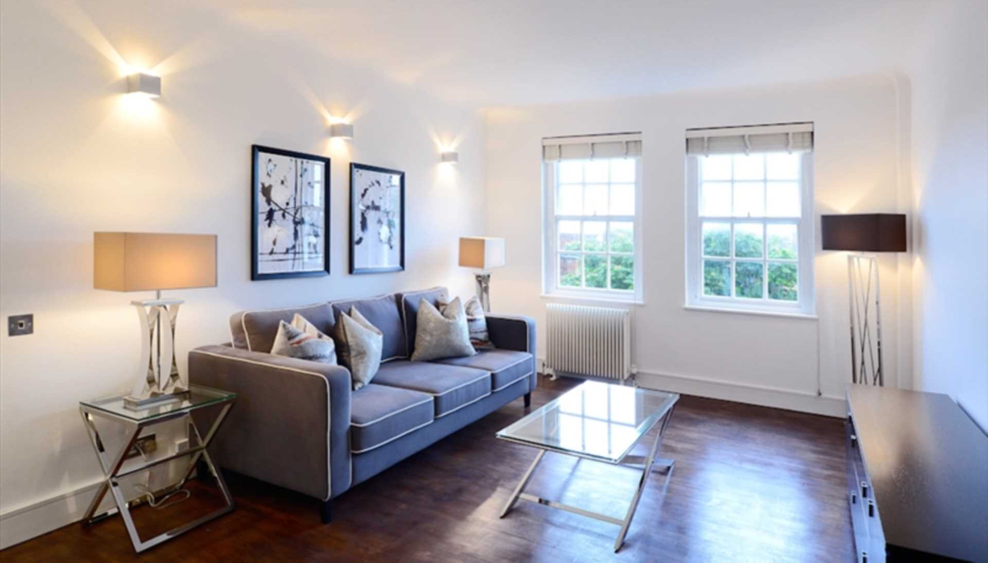 Flats And Apartments To Rent In Brompton L2L128-497