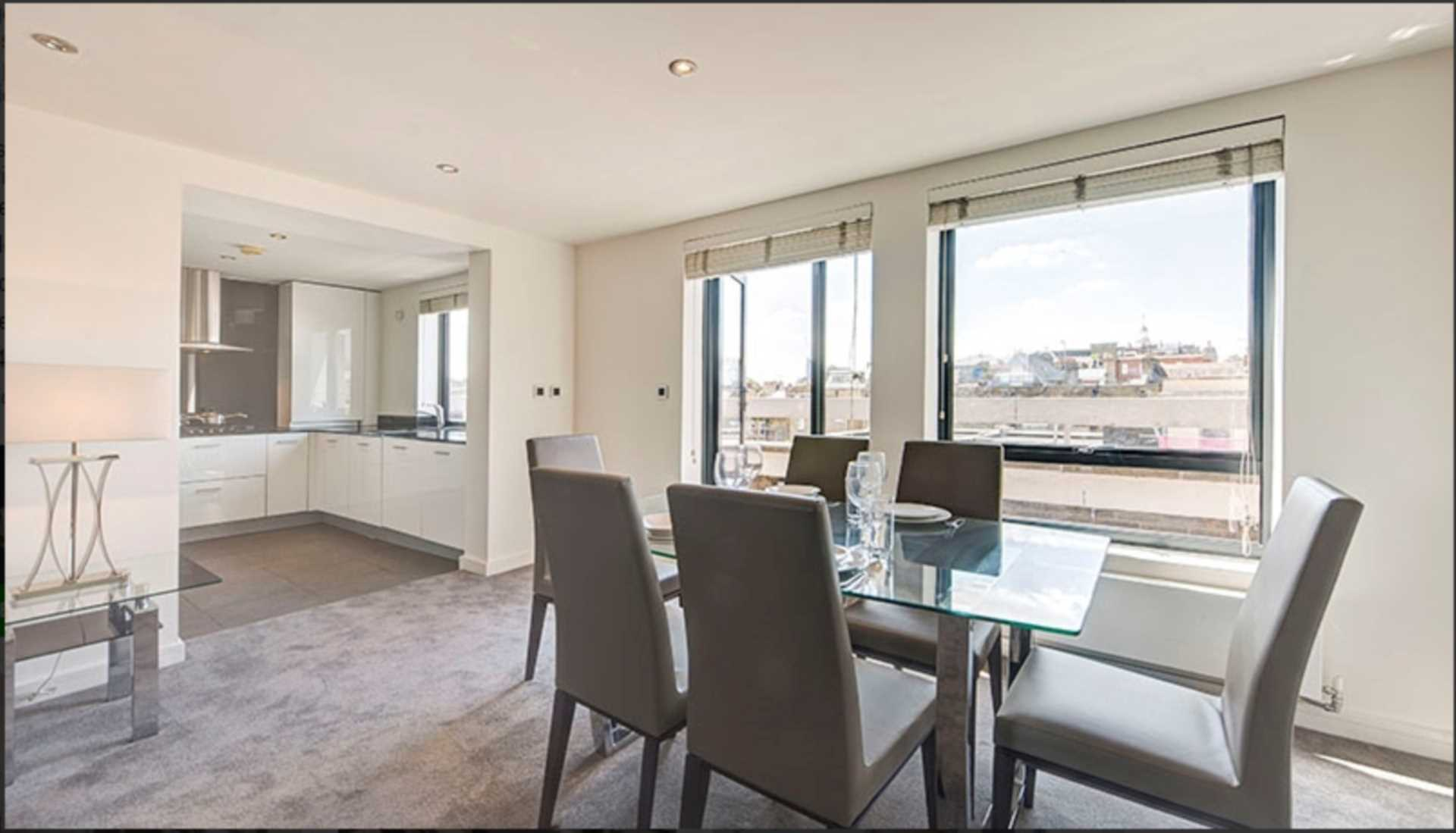 Rent In London L2L128-139