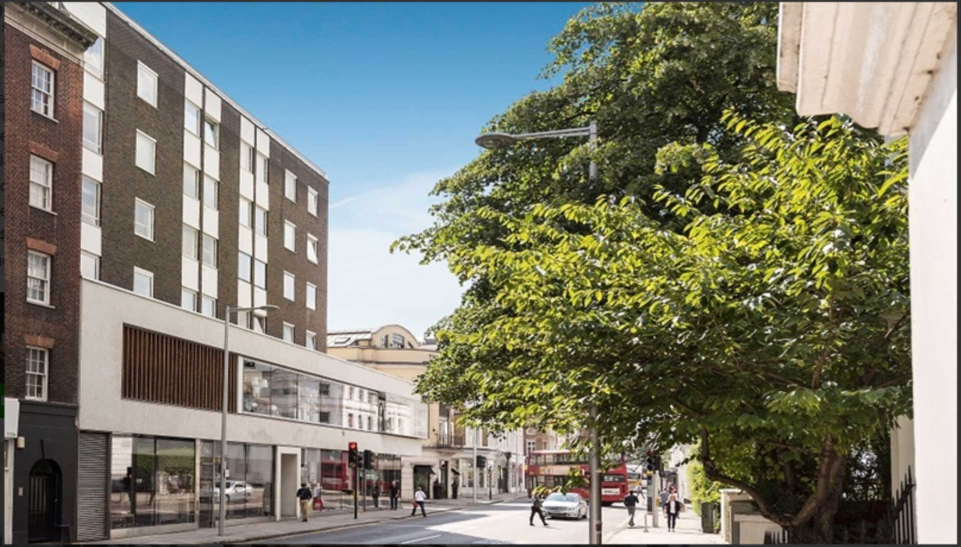 London Rental Property L2L128-139