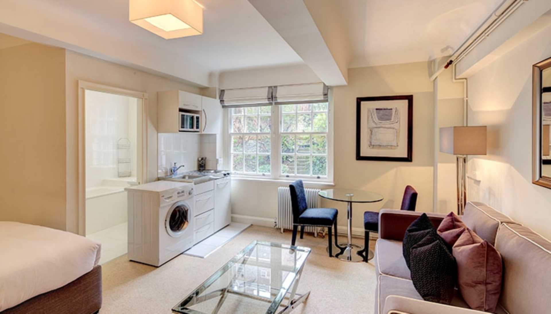 Property To Rent In London L2L128-723