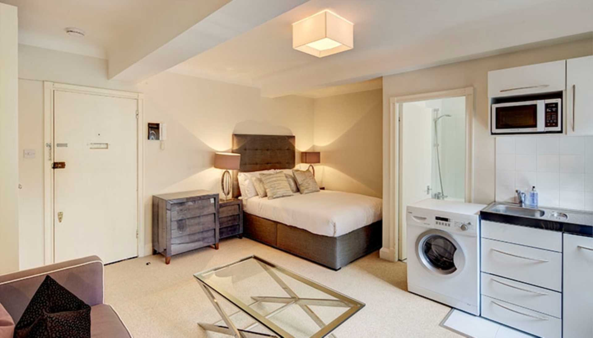 Flats And Apartments To Rent In London L2L128-723