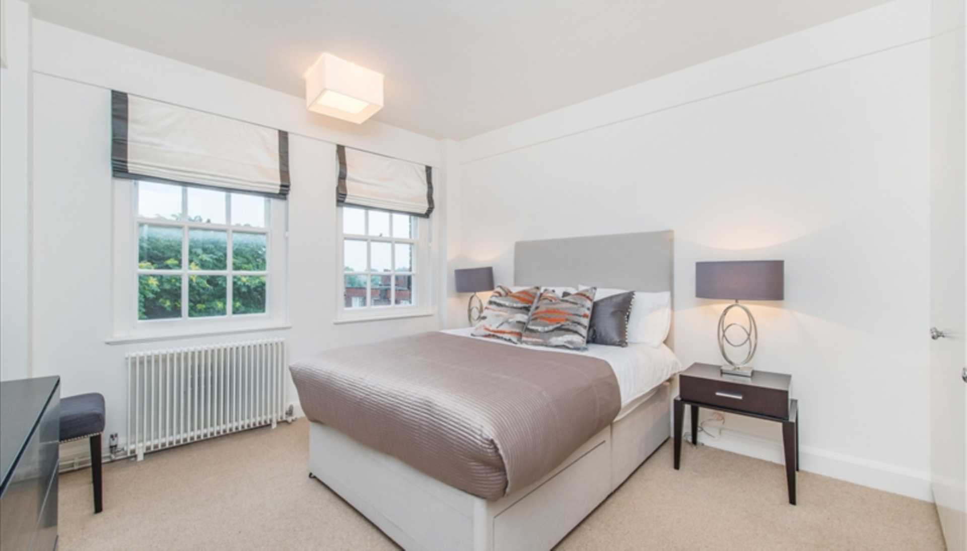 Flats And Apartments To Rent In London L2L128-1591