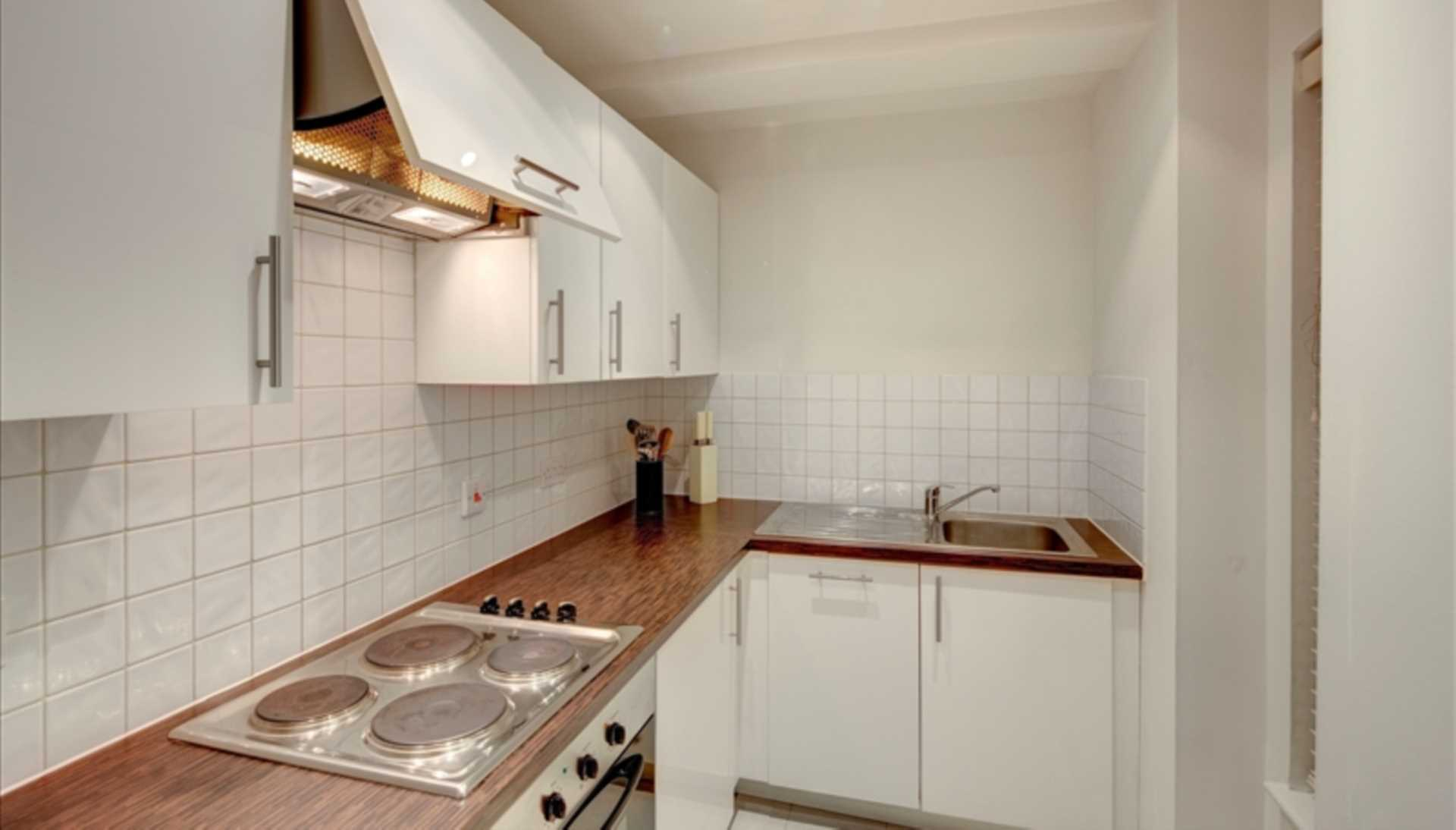 Flats And Apartments To Rent In Brompton L2L128-1591