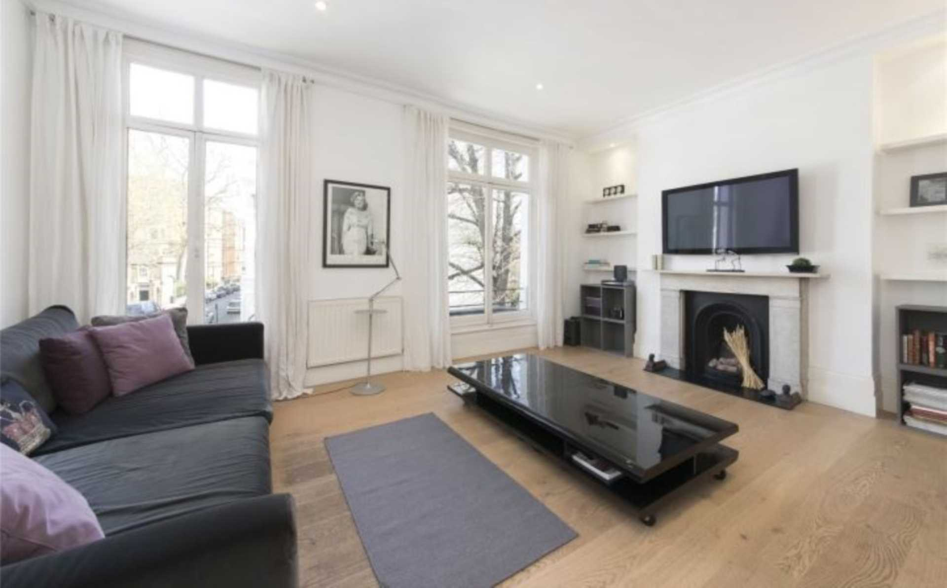 Property To Rent In London L2L128-1817