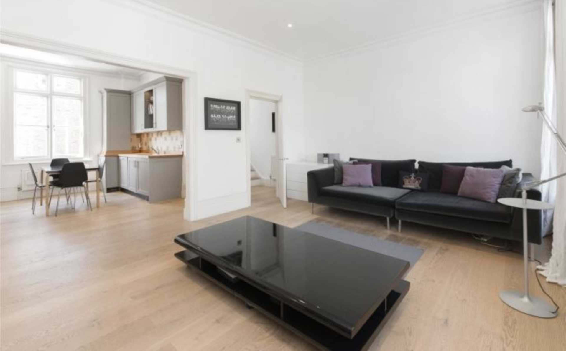 Flats And Apartments To Rent In London L2L128-1817