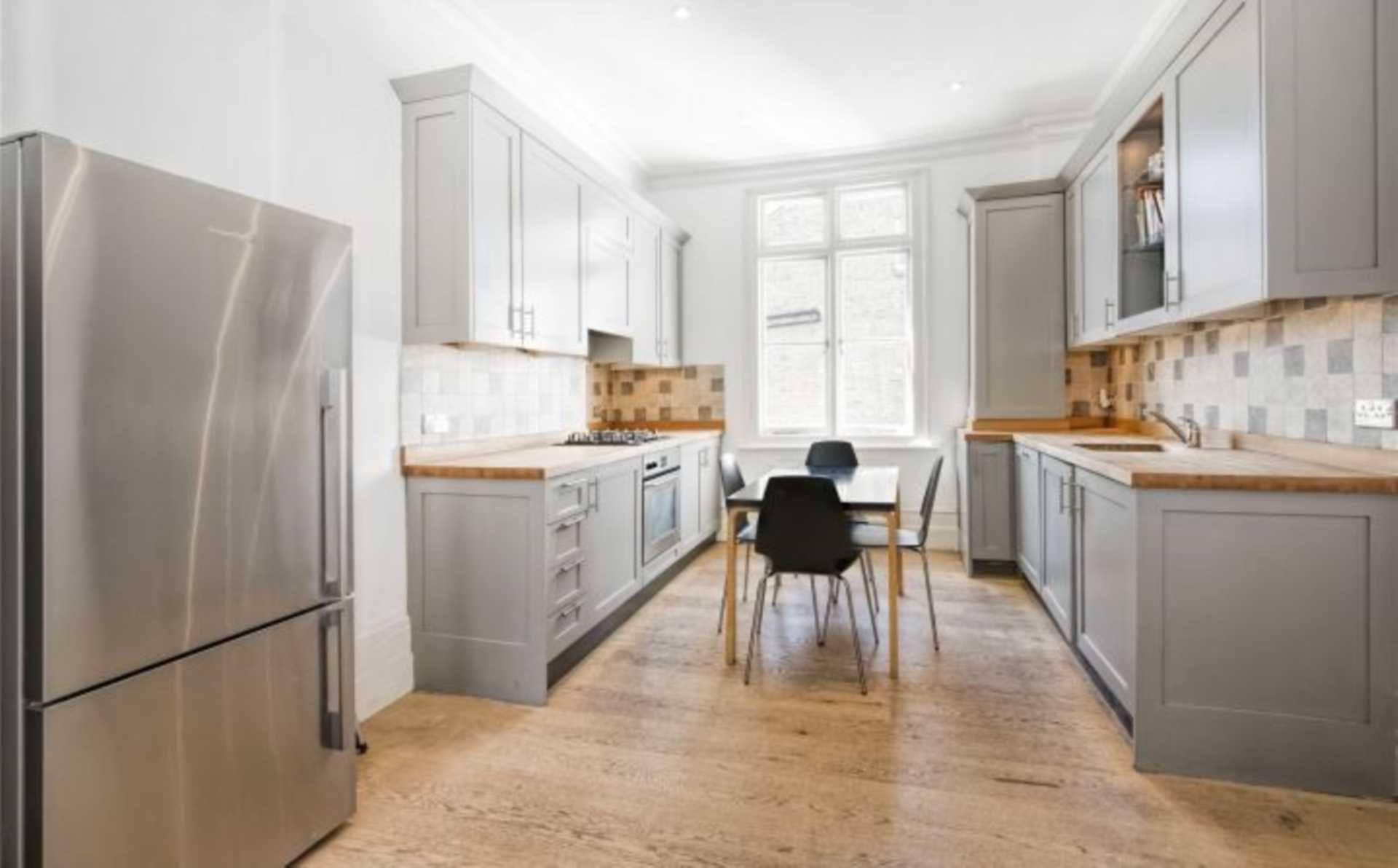 Flats And Apartments To Rent In Worlds End L2L128-1817