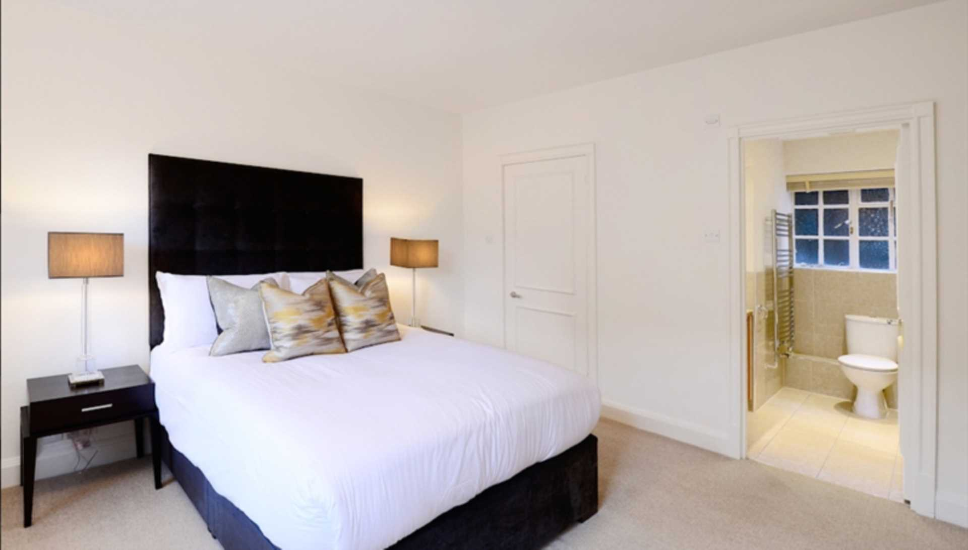 Flats And Apartments To Rent In London L2L128-1178