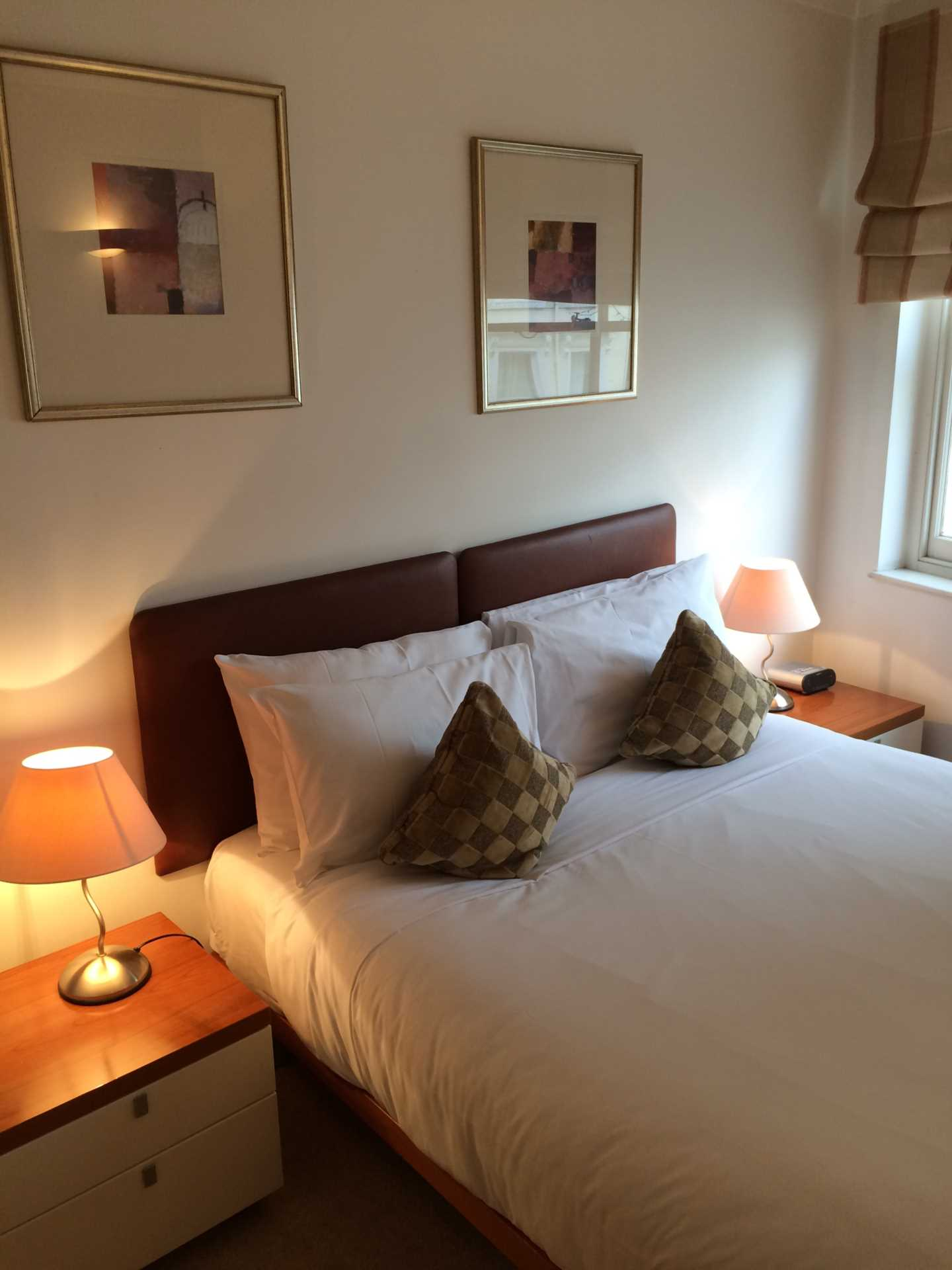 Flats And Apartments To Rent In Bayswater L2L128-1208