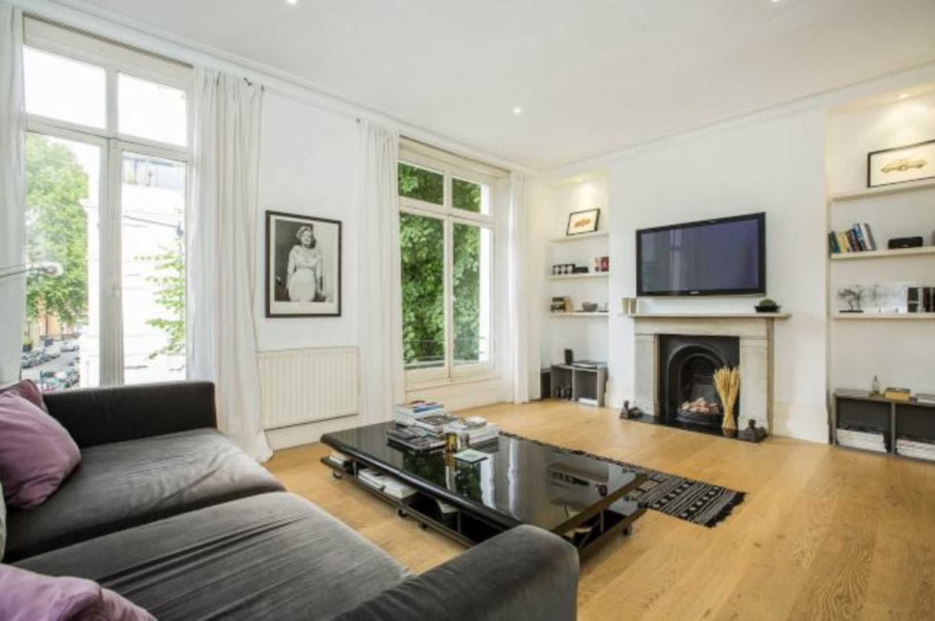Property To Rent In London L2L128-1224