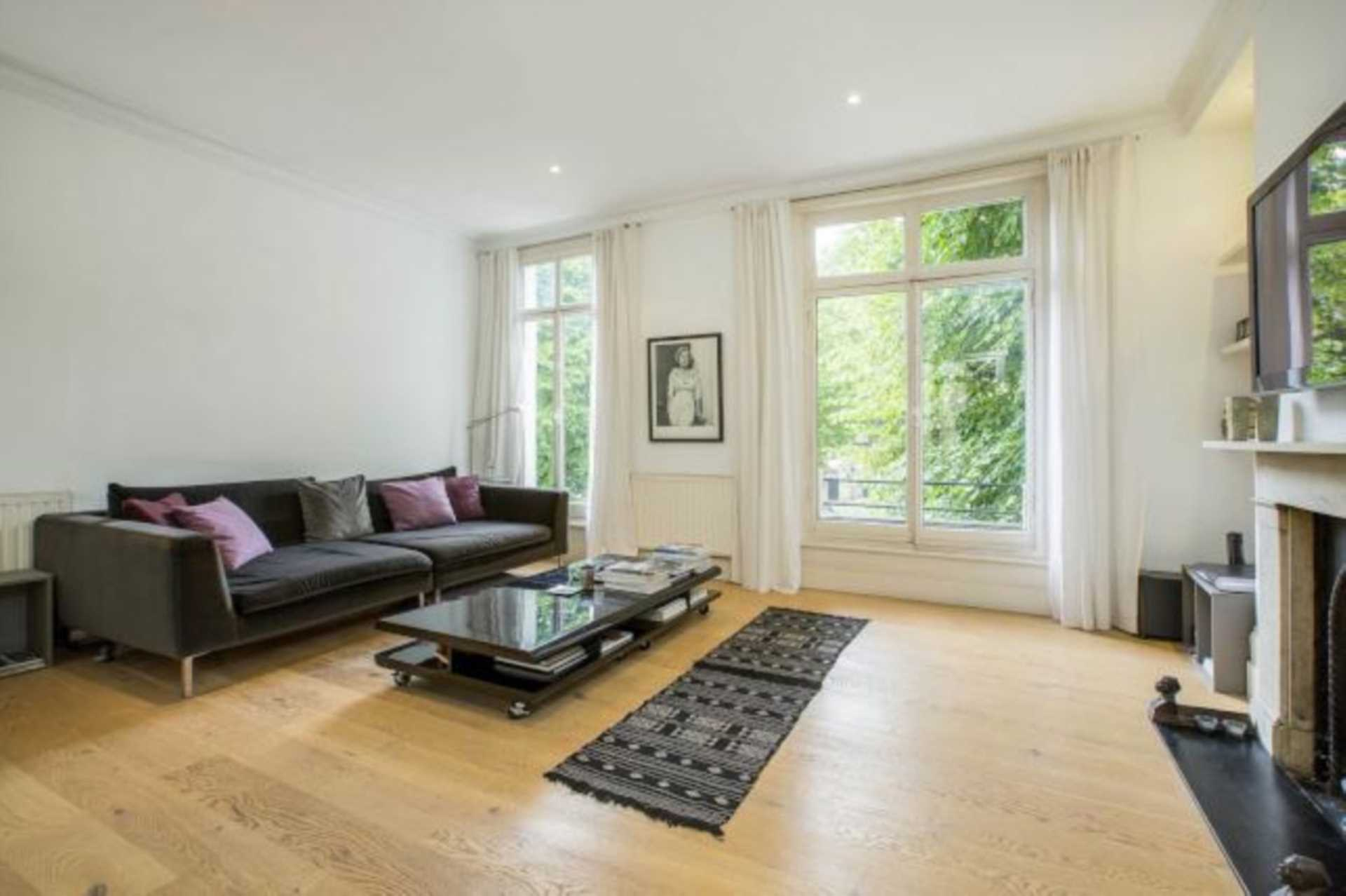 Flats And Apartments To Rent In London L2L128-1224