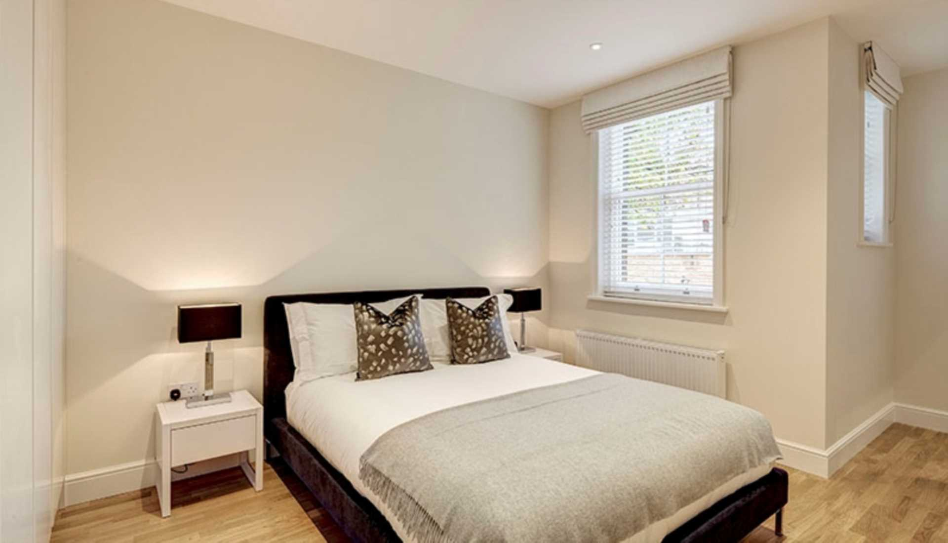 Flats And Apartments To Rent In Ravenscourt Park L2L128-1350