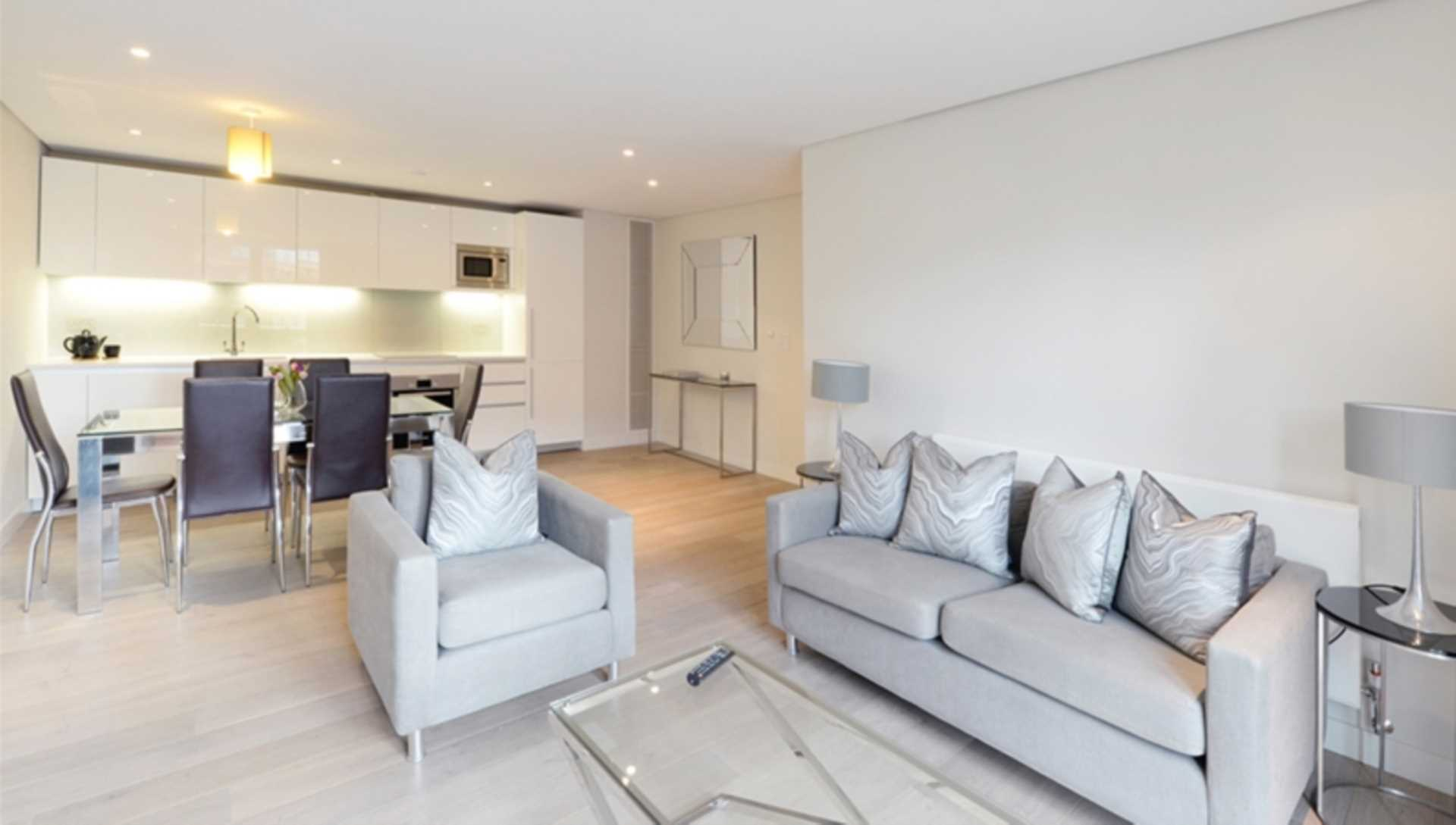 Flats And Apartments To Rent In London L2L128-1365