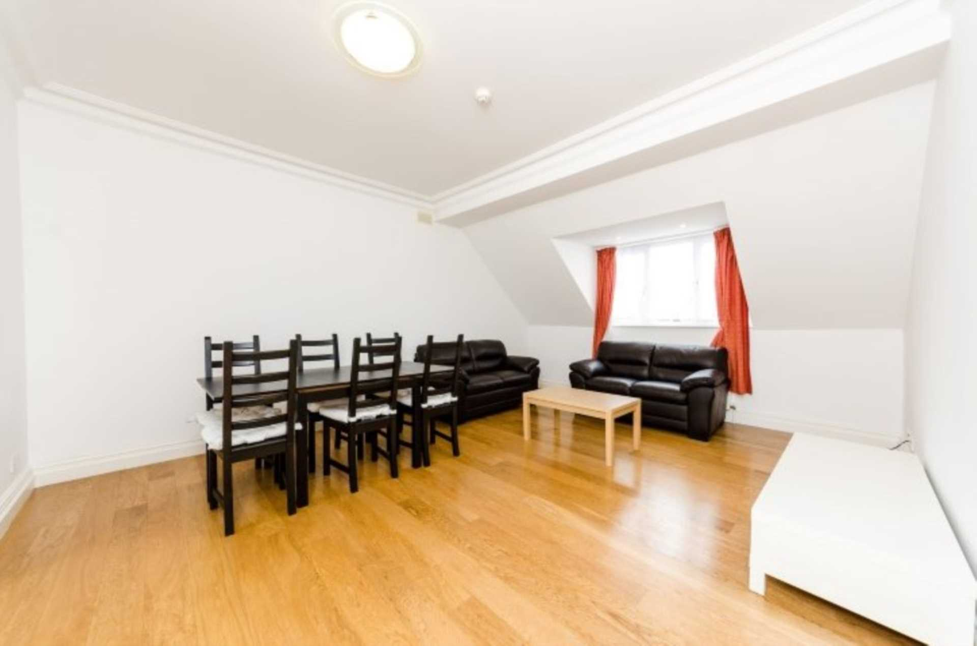 Flats And Apartments To Rent In London L2L128-1373
