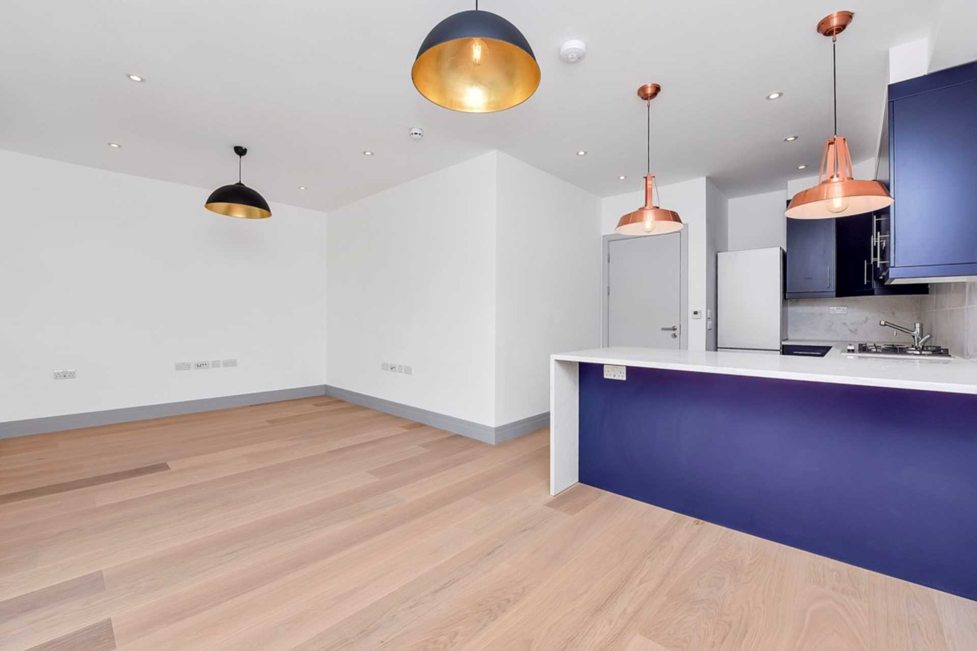 Flats And Apartments To Rent In South Ealing L2L128-1376