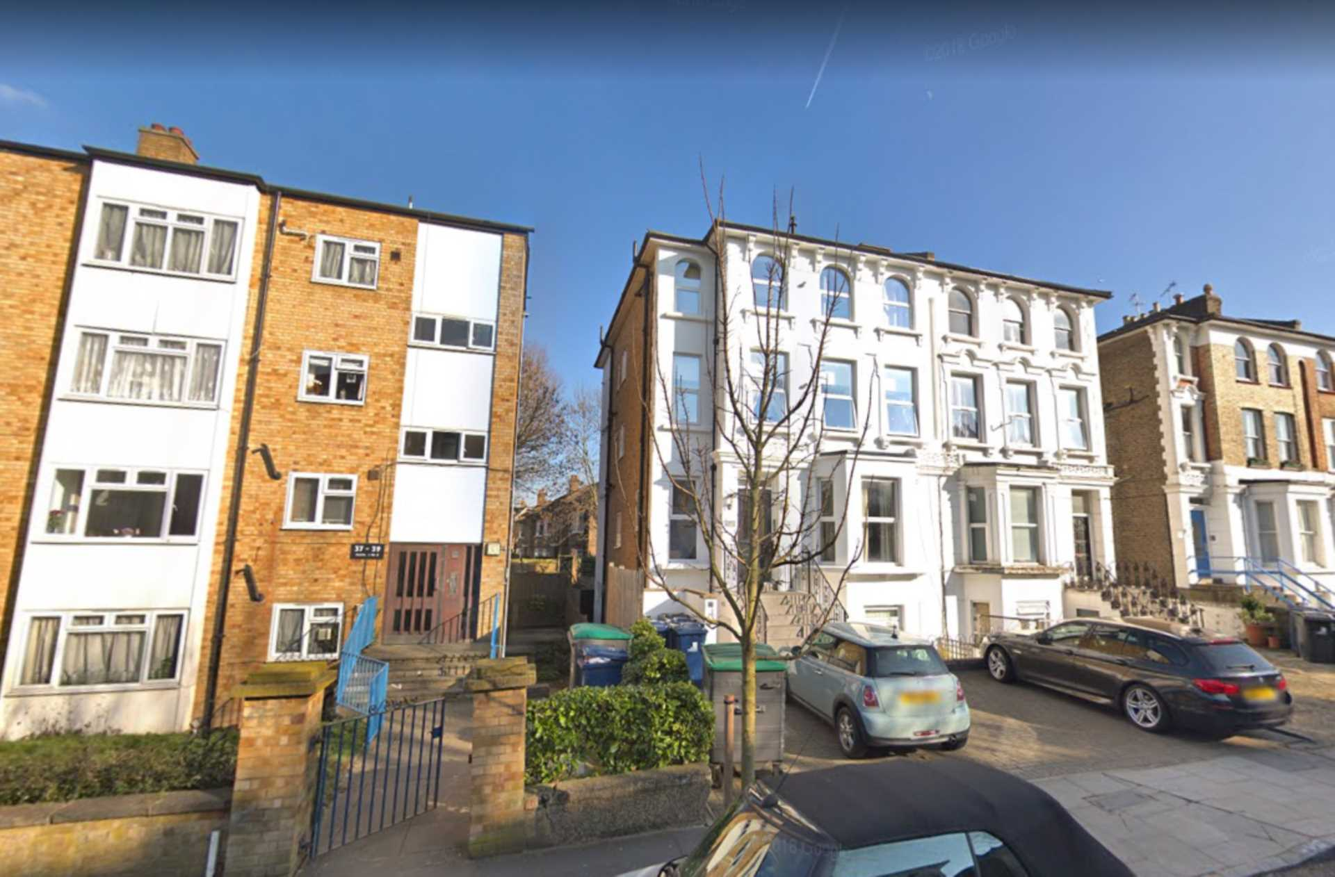 Property To Rent In London L2L128-1439
