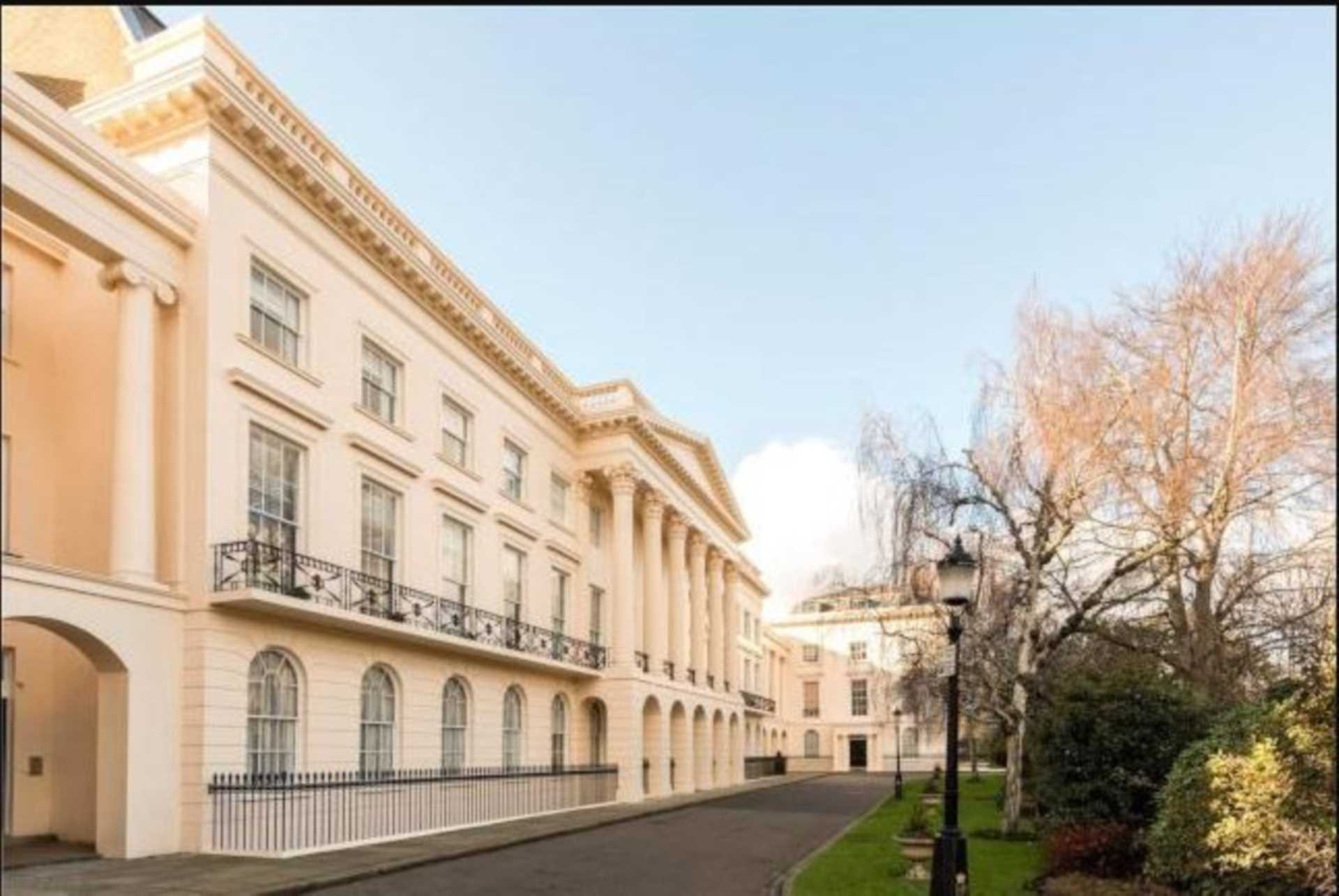 Property To Rent In London L2L128-1484